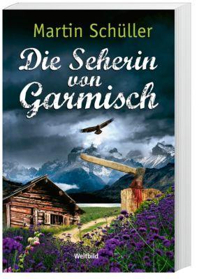 Die Seherin von Garmisch, Martin Schüller