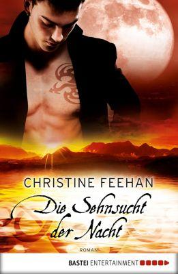 Die Sehnsucht der Nacht, Christine Feehan