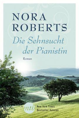 Die Sehnsucht der Pianistin, Nora Roberts