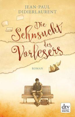 Die Sehnsucht des Vorlesers, Jean-Paul Didierlaurent