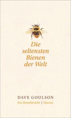 Die seltensten Bienen der Welt, Dave Goulson