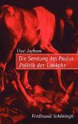 Die Sendung des Paulus, Uwe Jochum