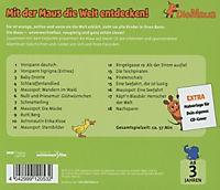 Die Sendung Mit Der Maus - Cd3 - Produktdetailbild 1