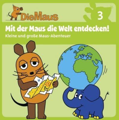 Die Sendung Mit Der Maus - Cd3, Diverse Interpreten