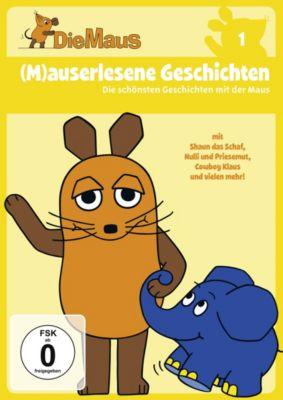 Die Sendung mit der Maus - DVD 1, Diverse Interpreten