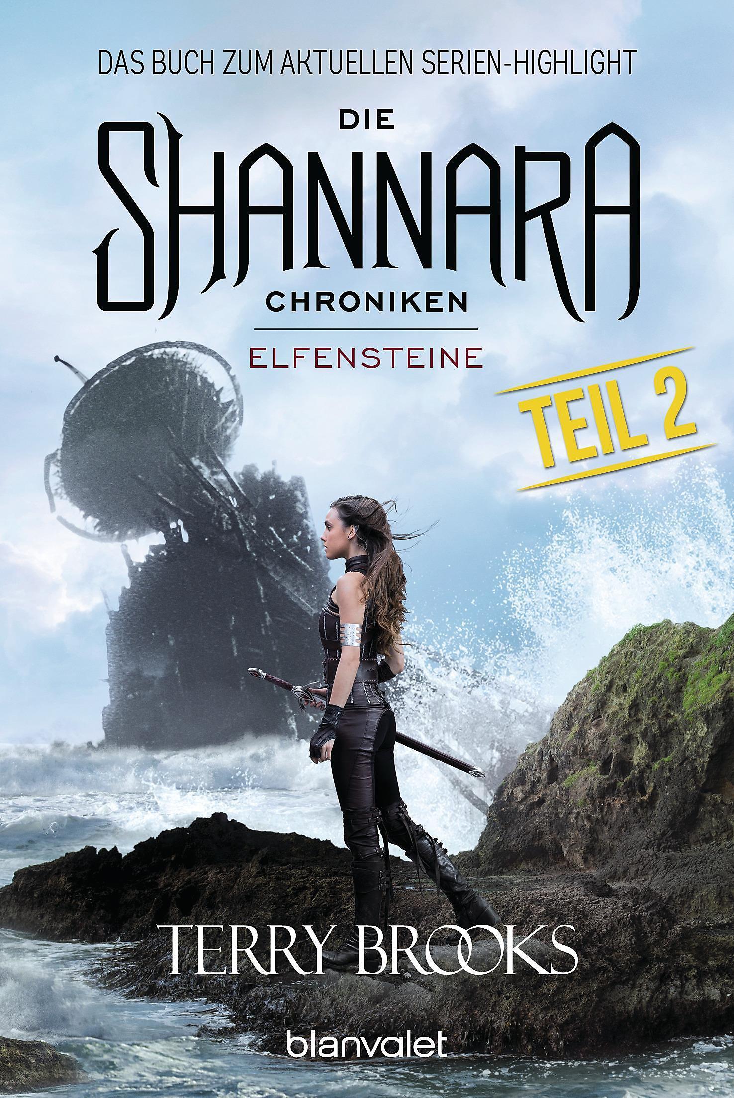 Shannara Chroniken Staffel 2