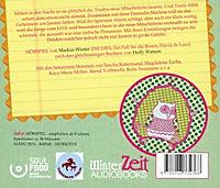Die Sherlock Holmes Academy Band 2: Geheimcode Katzenpfote (Audio-CD) - Produktdetailbild 1