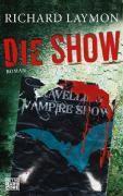 Die Show, Richard Laymon