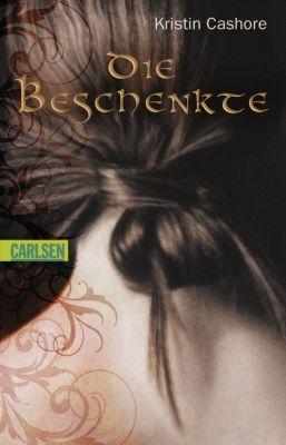 Die sieben Königreiche Band 1: Die Beschenkte, Kristin Cashore