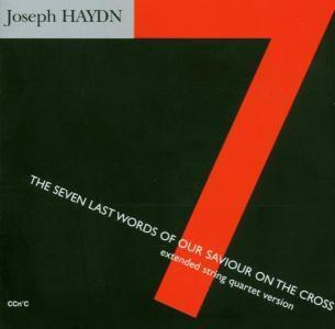 Die sieben letzten Worte, Opus Posth., Tatiana Grindenko
