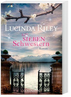 Die sieben Schwestern, Lucinda Riley