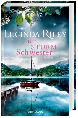 Die sieben Schwestern Band 2: Die Sturmschwester, Lucinda Riley