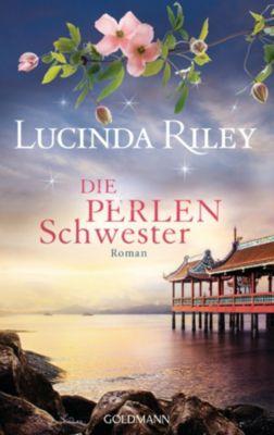 Die sieben Schwestern: Die Perlenschwester, Lucinda Riley