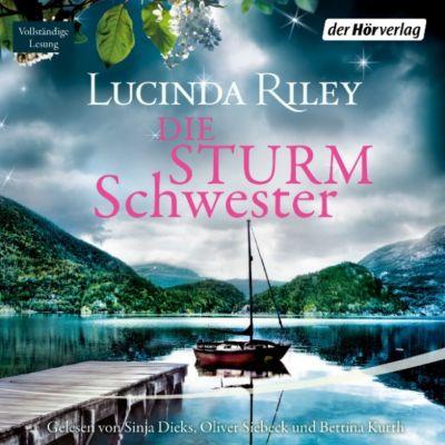 Die sieben Schwestern: Die Sturmschwester, Lucinda Riley
