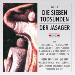 Die Sieben Todsünden, Hamburger Sinf.Orch., Düsseldorfer Kinderchor & Ko