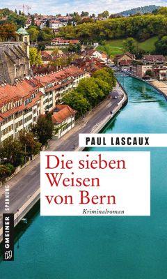 Die sieben Weisen von Bern, Paul Lascaux