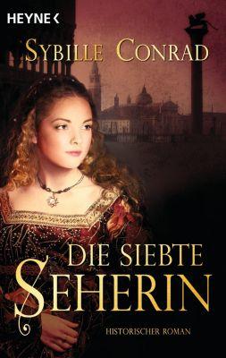 Die Siebte Seherin, Sybille Conrad
