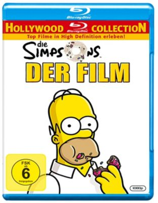 Die Simpsons - Der Film, Diverse Interpreten