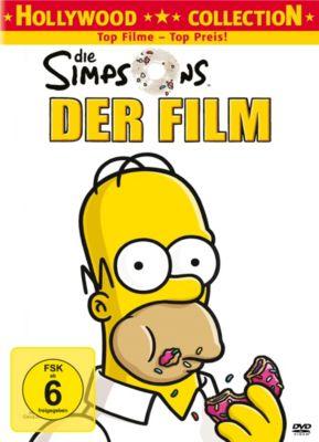 Die Simpsons - Der Film, Diverse Interpreten