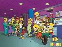 Die Simpsons - Der Film - Produktdetailbild 5