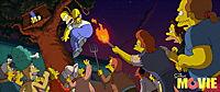Die Simpsons - Der Film - Produktdetailbild 2