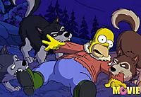 Die Simpsons - Der Film - Produktdetailbild 3