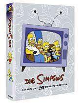 Die Simpsons - Season 1, Diverse Interpreten