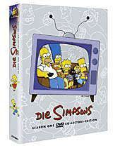 Die Simpsons - Season 1, Diverse Interpreten