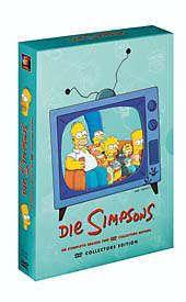 Die Simpsons - Season 2, Diverse Interpreten