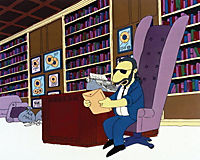 Die Simpsons - Season 2 - Produktdetailbild 1