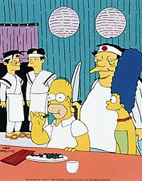 Die Simpsons - Season 2 - Produktdetailbild 4