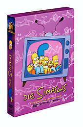 Die Simpsons - Season 3, Diverse Interpreten