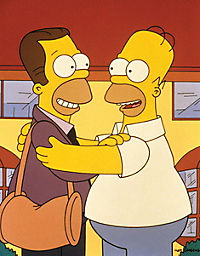 Die Simpsons - Season 3 - Produktdetailbild 5