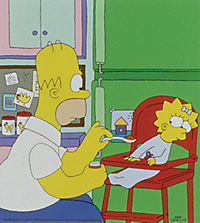 Die Simpsons - Season 3 - Produktdetailbild 1