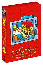 Die Simpsons - Season 5, Diverse Interpreten