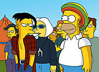 Die Simpsons - Season 7 - Produktdetailbild 2