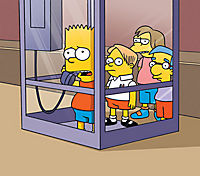 Die Simpsons - Season 7 - Produktdetailbild 9