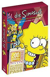 Die Simpsons - Season 9, Diverse Interpreten