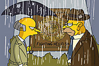 Die Simpsons - Season 9 - Produktdetailbild 6