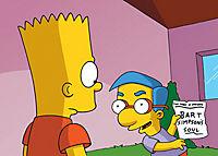 Die Simpsons - Season 9 - Produktdetailbild 8