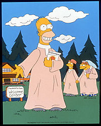 Die Simpsons - Season 9 - Produktdetailbild 7