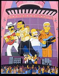 Die Simpsons - Season 9 - Produktdetailbild 3