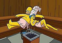 Die Simpsons - Season 9 - Produktdetailbild 4