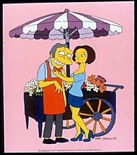 Die Simpsons - Season 9 - Produktdetailbild 5