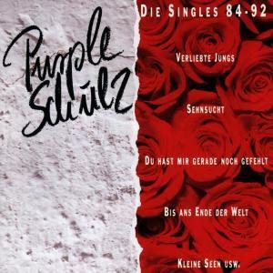 Die Singles 1984 - 1992, Purple Schulz