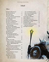 Die Skyrim-Bibliothek: Menschen, Mer und Monster - Produktdetailbild 2