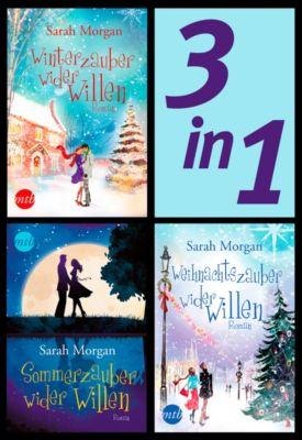 Die Snow-Crystal-Trilogie, Sarah Morgan