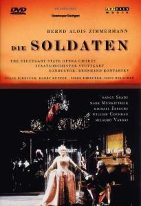 Die Soldaten (Ga), Bernhard Kontarsky, Staatsorchester Stuttgart