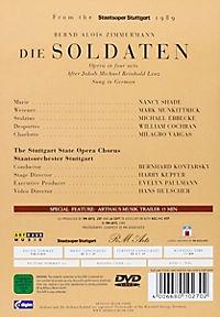 Die Soldaten (Ga) - Produktdetailbild 1