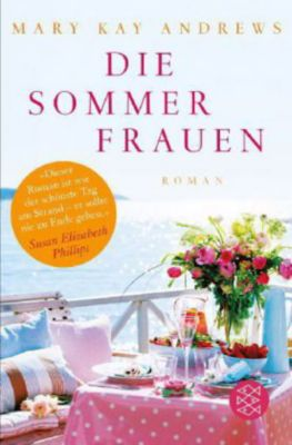 Die Sommerfrauen, Mary Kay Andrews